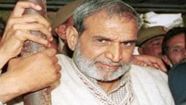 Sajjan Kumar's Conviction in 1984 Anti-Sikh Riots Case: AAP, BJP, Punjab Congress Leader Welcome Delhi High Court's Decision